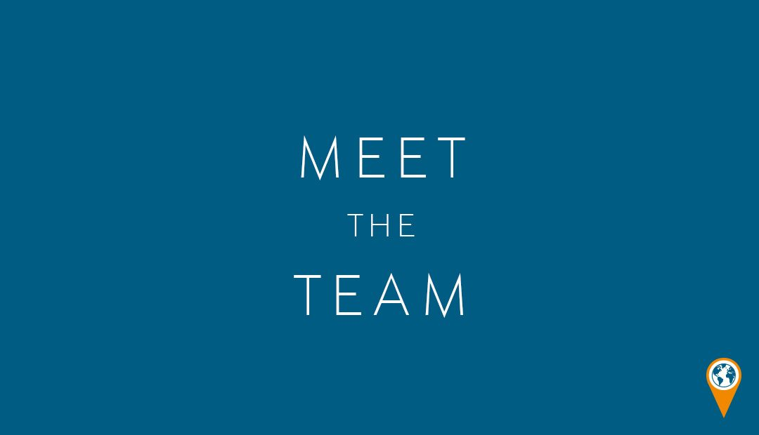 Meet The Team – Technology Director